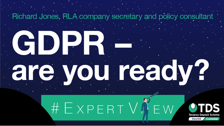 #ExpertView: GDPR