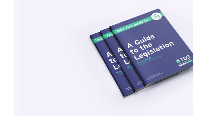 A guide to the legislation