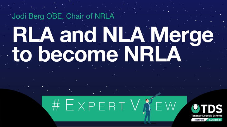 ExpertView blog image - RLA and NLA merge to become NRLA