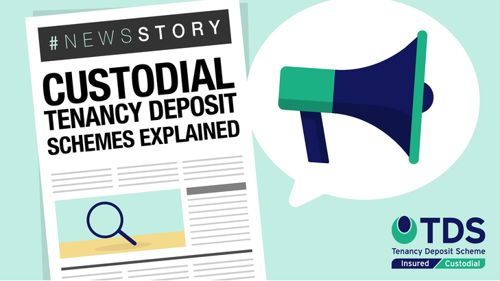NewsStory blog graphic - Custodial explained