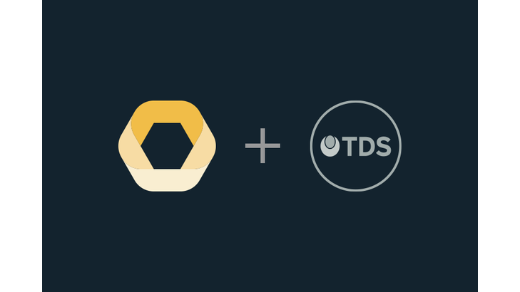 TDS Blog Graphic: Inventory Hive Partnership