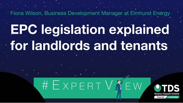 ExpertView blog graphic - EPC Legislation Explained