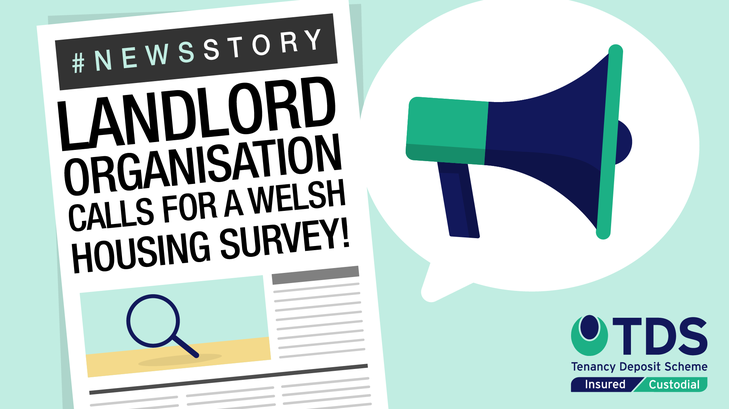 NRLA calls for a Welsh Housing Survey