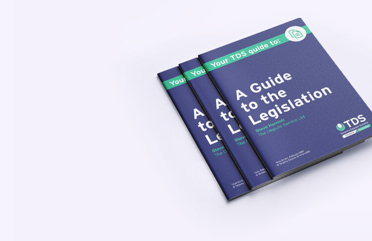 TDS - A Guide to the Legislation 2020