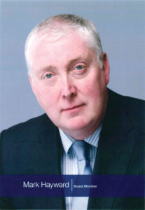 Mark Hayward Headshot