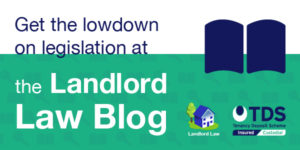 the Landlord Law Blog image