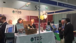 TDS at the 2017 ARLA Propertymark conference