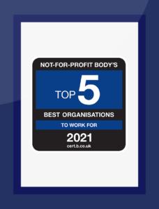 Best Companies Awards 2021