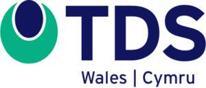 TDS Wales logo