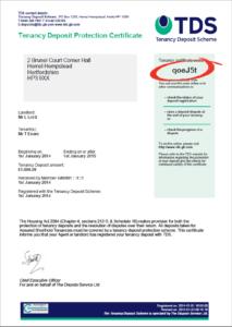 Insured scheme help