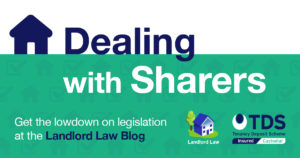 Dealing with sharers - Tessas Tips