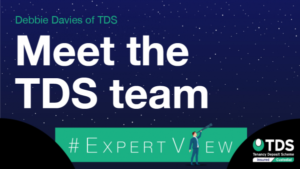 Meet the TDS team image