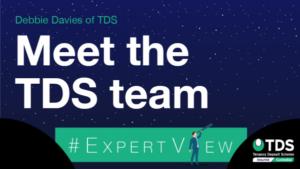 Meet the TDS team blog image