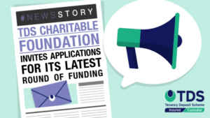TDS Charitable Foundation image