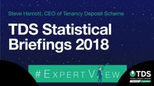 ExpertView blog image - TDS Statistical Briefing 2018