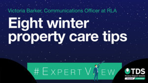 Image of ExpertView: Eight winter property care tips