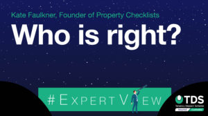 Image of #ExpertView: Who is right?