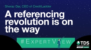 ExpertView blog image - A referencing revolution is on the way