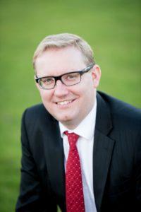 David Cox - ARLA Propertymark
