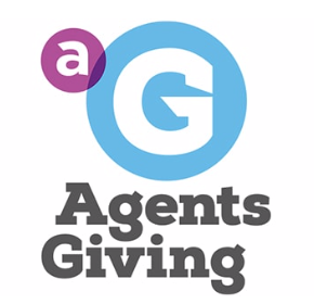 Agents Giving Logo