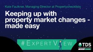 ExpertView blog image - property market changes