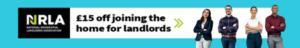NRLA Landlord Banner - TDS