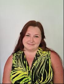 Fiona Wilson, TDS Headshot