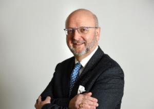 John King, TDS Headshot