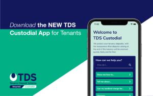 TDS Custodial App
