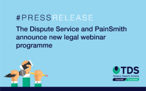 PainSmith - New Legal Webinar Programme