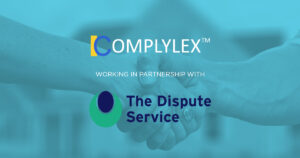 Complylex and Dispute Service Partnership