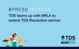 TDS Resolution is extending the remit of its service to cover a much wider range of landlord and tenant disputes. Find out more here.
