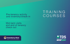 Inventory Hive Courses - Inventory accreditation